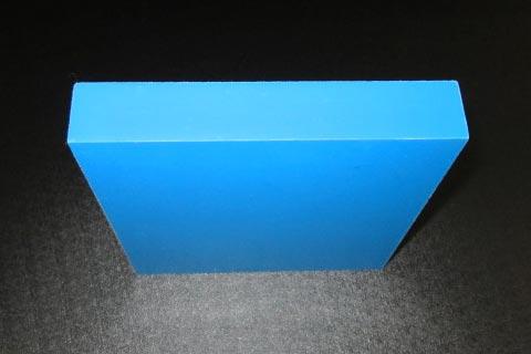 Polyurethane Blocks